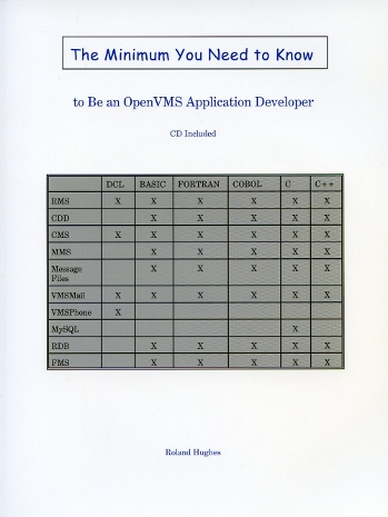 application book cover